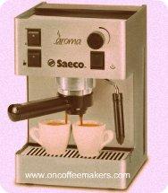 saeco-aroma