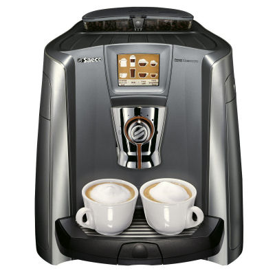 saeco-coffee-maker