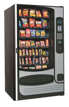 snack-vending-machines