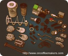 spare-parts-for-coffee-machine