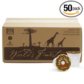 K Cups coffee pods