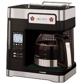 mr coffee MRX35
