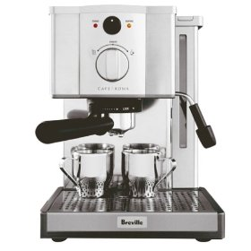 The Best Espresso Coffee Maker