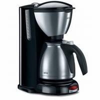 Braun Filter Coffee Maker