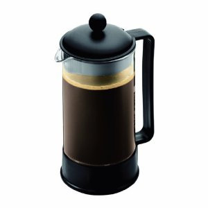 bodum BRAZIL 1548 8 cup coffee maker