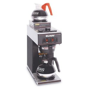 bunn vp17-2 sst coffee maker