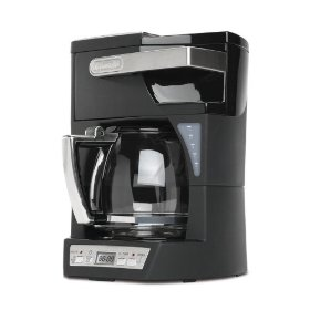 delonghi DCF 212T drip coffeemaker
