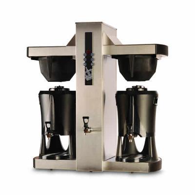 Coffee maker ratings onTower400