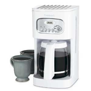 cuisinart ddc-1100 12 cup coffee maker