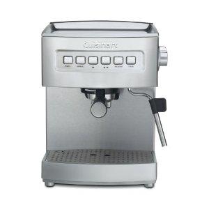cuisinart em-200 espresso machine