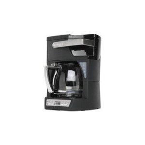 delonghi dcf212t 12 cup coffee maker