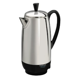 faberware fcp412 12 cup coffee maker