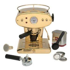 francisfrancis! X1 espresso machine