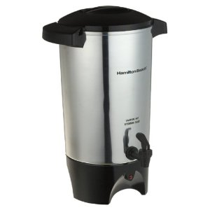 hamilton beach 40515 42 cup coffee maker