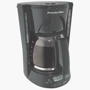 hamilton beach 48574 12 cup coffee maker