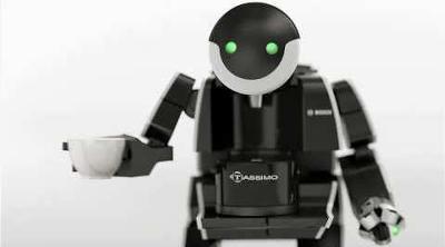 Tassimo Brewbot