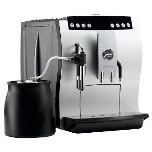 jura-capresso impressa Z5 espresso machine
