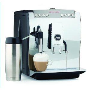 jura-capresso impressa z6 espresso machine