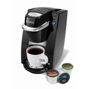 keurig b30 mini coffee maker