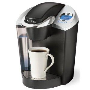 keurig special edition b60 coffee maker