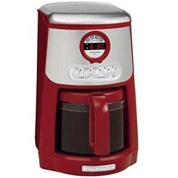 kitchenaid javastudio kcm534 14-cup coffee maker