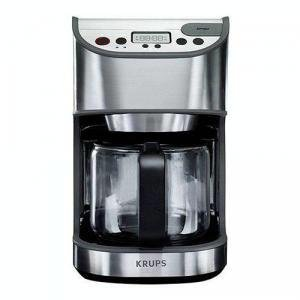 krups km4065 12 cup coffee maker