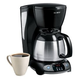 mr coffee 8 cup thermal