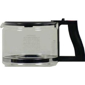 Bunn 10 cup replacement carafe