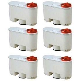 Saeco Aqua Prima Water Filter 6-pack - Saeco APWF-6