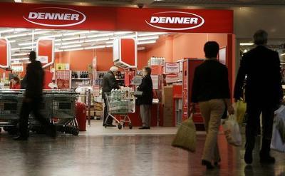 Denner Supermarket