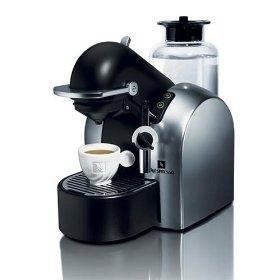Nespresso D290 Concept Espresso and Coffeemaker