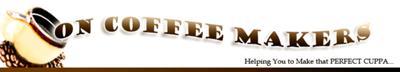 oncoffeemakers