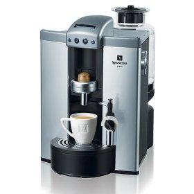 Nespresso E350 Romeo Single-Serve Automatic Espresso Machine