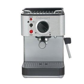 stainless steel espresso
