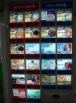 Vending machine companies earns monies