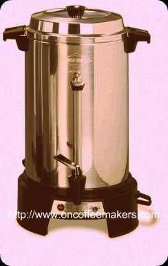 coffee-urn-parts