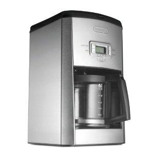delonghi (DC514T) 14 cup coffee maker