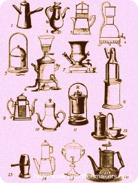 who-invented-first-coffee-maker
