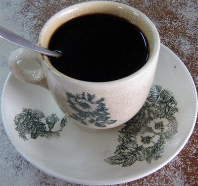 Why kopi is more expensive?