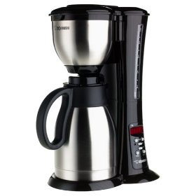 Zojirushi Coffee Maker Gets Great Reviews