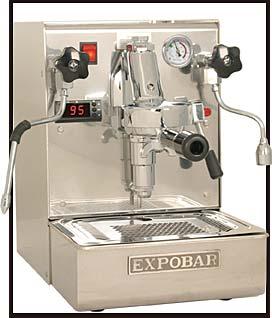 expresso coffee maker